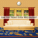 Can You Paint Over Wallpaper in Syracuse, IN